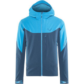 Dynafit M's Mercury 2 Dynastretch Jacket Methyl Blue
